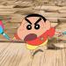初めて似ていると思った西川さんのモノマネ